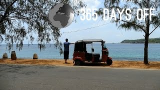 Batticaloa Sri Lanka  city photo : Episode 22 - Sri Lanka - Trincomalee, Batticaloa & Arugam Bay