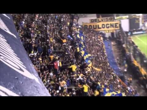 Boca Corinthians Lib13 / Vamos Boca Juniors - La 12 - Boca Juniors