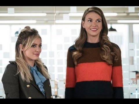 Younger Season 2 Episode 6 Review & After Show | AfterBuzz TV