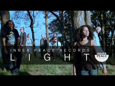 INNER PEACE RECORDS - LIGHT (OFFICIAL VIDEO)