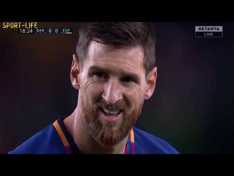 Barcelona vs Espanyol 5-0 All Goals & Highlights HD 09/09/2017