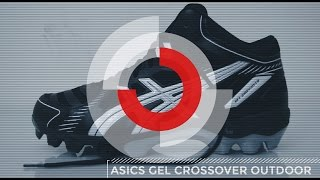 Asics Gel Crossover 5 Outdoor