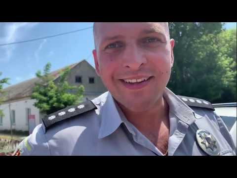 Скандал с полицейскими