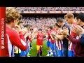 Atletico Feminas