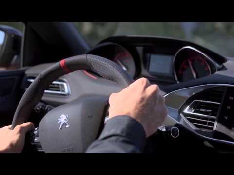 Sound of the #308GTi