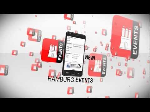 Video of HAMBURG EVENTS › Eventguide