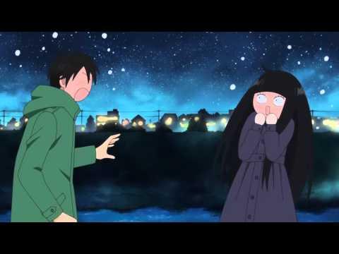Kimi ni Todoke [Arrivare a Te]~ Sawako&Kazehaya ITA FanDub