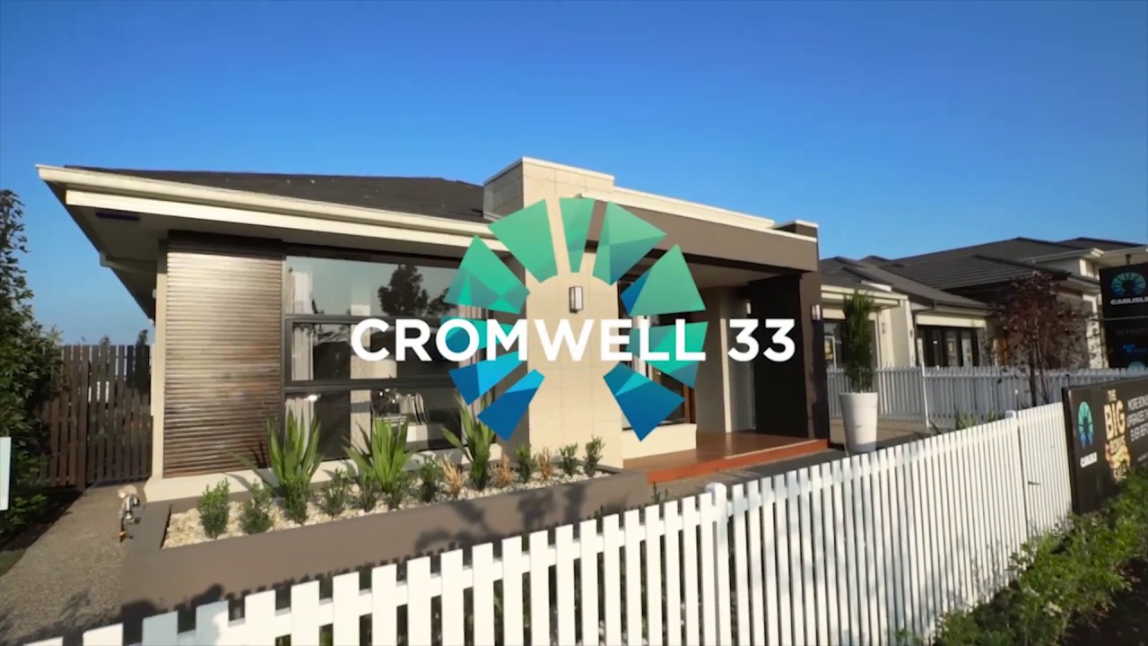 Feature Home: - Cromwell 33