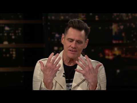 Jim Carrey   Real Time with Bill Maher (HBO)