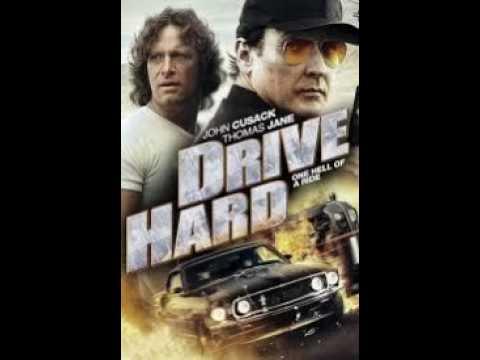 SRC 118: Drive Hard (2014)