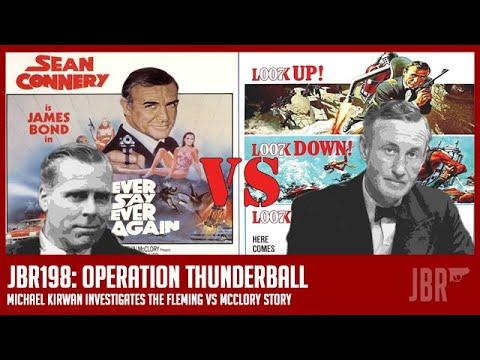 Operation Thunderball: A James Bond 007 Radio Documentary