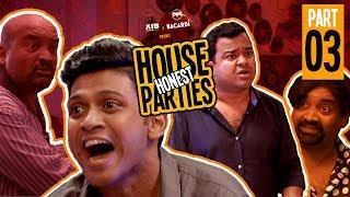 Video AIB : Honest House Parties | Part 3 MP3, 3GP, MP4, WEBM, AVI, FLV Januari 2019