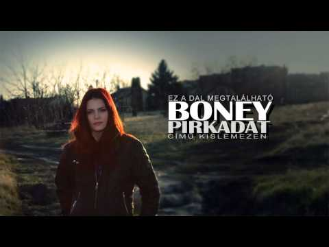 Boney - Egy az utunk! Km.Szikra OFFICIAL AUDIO