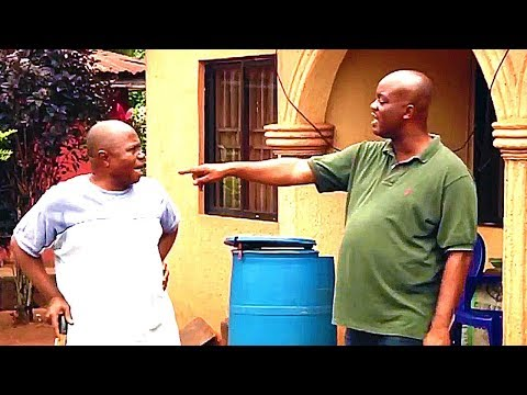 PAPA AS U NO GREE DIE POVERTY HOOK ME PART 1 Charles Inojie Vs Charles Awurum Nigerian Comedy Movie