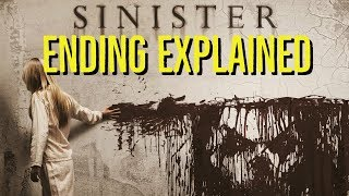 Nonton Sinister  2012  Ending Explained Film Subtitle Indonesia Streaming Movie Download