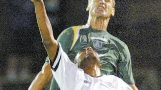Palmeiras 2 x 2 Figueirense - Campeonato Brasileiro 2005