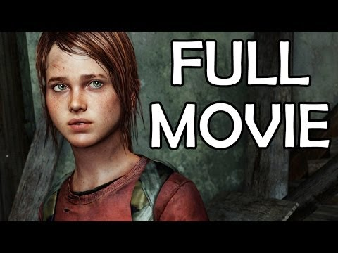 The Last Of Us - The Movie (Marathon Edition) - All Cutscenes/Story With Gameplay (TLoU2 On Channel)