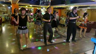 Video Chilly Cha Cha Line Dance (2nd Upload) MP3, 3GP, MP4, WEBM, AVI, FLV Juni 2018