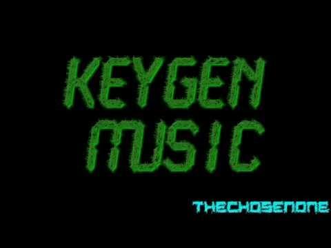 The KEY-GENeration  [Keygen Music Special]