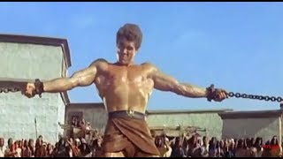 Video THE POWER OF MACISTE - Feat of Strength download in MP3, 3GP, MP4, WEBM, AVI, FLV January 2017