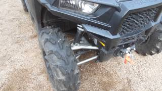 2. UPDATED: Owner review 2015 Polaris RZR 900 EPS Trail 50