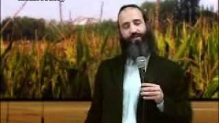 ספירת העומר – הרב יצחק פנגר