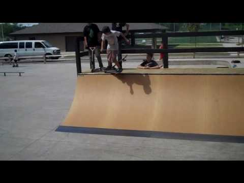 A Day at Spring Grove Skatepark