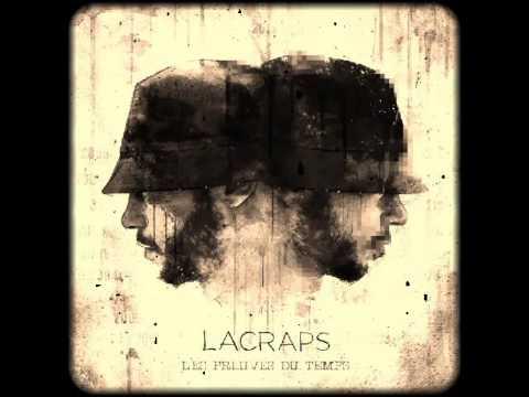 LaCraps - Mal aimés (feat. Lélé) (видео)