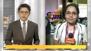 Video Menjelang pengumuman keputusan PRK Port Dickson MP3, 3GP, MP4, WEBM, AVI, FLV Oktober 2018