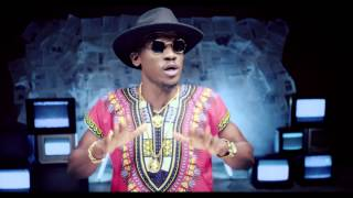 Joe EL  Ft. Oritse Femi - Oya Now [Official Video]