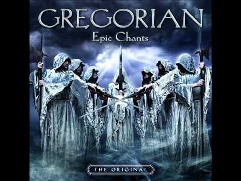 GREGORIAN - Into The West (audio)