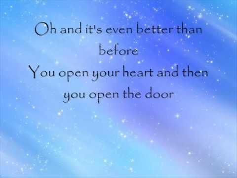 Winx Club Secret of the Lost Kingdom- All the Magic with lyrics