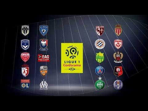 La Ligue 1 Devient La Ligue 1 Conforama Football Ligue 1 Nouvelles Newslocker