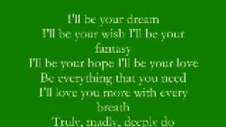 Download Lagu Truly, Madly, Deeply - Savage Garden With Lyrics Mp3