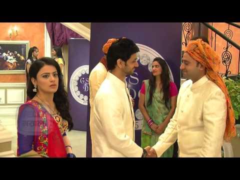 Ishaani to kill Chirag in Meri Aashiqui Tumse Hi |