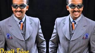 Ethiopian Music-Dawit Tsige