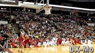 Patric Young (Dunk #1) - 2010 McDonald's High School All American Dunk Contest