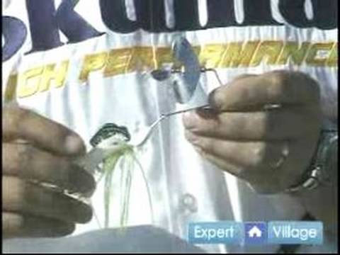 Advance tips for fishing a buzzbait