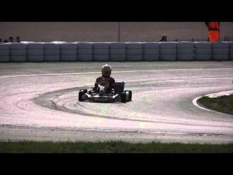 Karting - 3 (15/10/11)