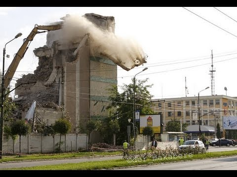 explosion - Construction Site Fails, Demolition Accidents and Explosions from AmazingLife247.
