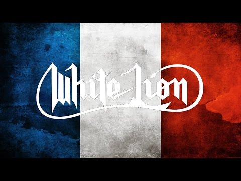 White Lion - Gimme Some Lovin' (Paris '91) [HQ]