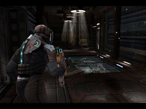 Dead Space™ Intro & Short Gameplay
