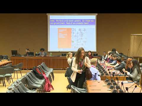 Youth Participation in Internet Governance