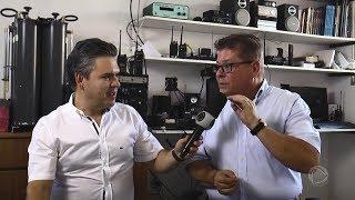Curiosidades sobre Radiomadorismo - Visita Record