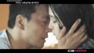 Video [MV] December - She Likes The Bad Guy (Starring Kim Seung Woo & Lee Min Jung) (Long version) MP3, 3GP, MP4, WEBM, AVI, FLV Januari 2018