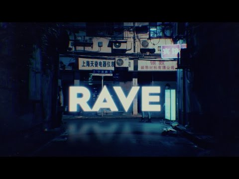 Spencer Tarring feat. MC Creed - Rave (Styline Rmx)