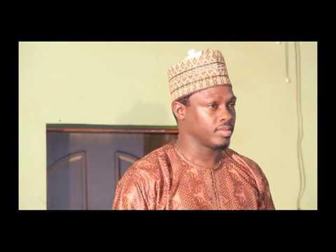 AURE IBADA NE episode  1.      ...2017 (Hausa Songs / Hausa Films)