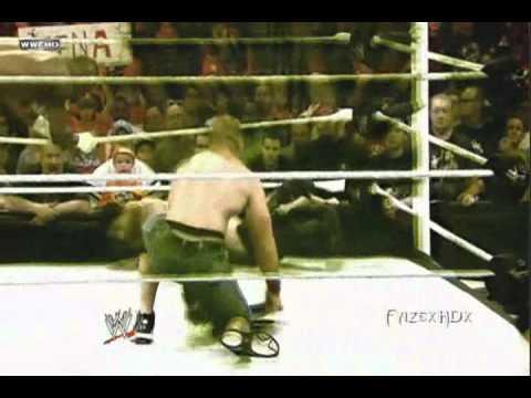 Video WWE Hell in a Cell 2010 • Wade Barrett vs. John Cena • Promo [HD] download in MP3, 3GP, MP4, WEBM, AVI, FLV January 2017