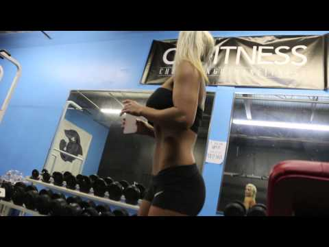 one day - Formulation 1 Classic, 2014 All apparel and coaching information can be found at: http://www.nikkiblackketter.com Christian and I's Vlogging Channel: http://www.youtube.com/cgandnikkibtv ...