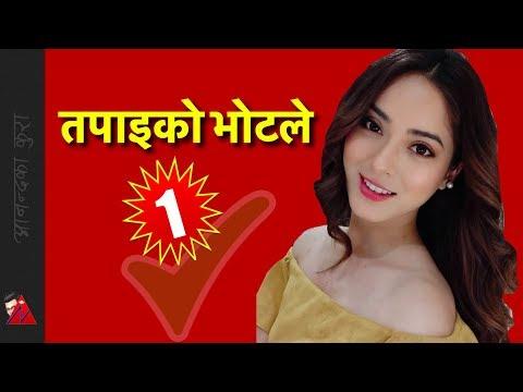 (#1 in Mobstar Shrinkhala Khatiwada - तपाइको भोटले काम गरिरहेको छ Miss Nepal awesome video - Duration: 2 minutes, 36 seconds.)